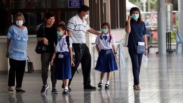 Szkoły w Japonii zamknięte do kwietnia. Z powodu koronawirusa