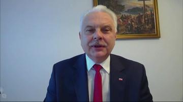 Wiceminister zdrowia: obostrzenia zostaną wzmocnione