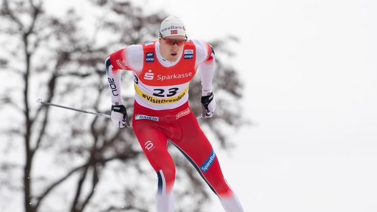 PŚ w biegach: Golberg wygrał w Oestersund bieg na dochodzenie
