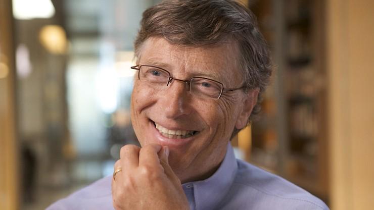 Bill Gates odchodzi z zarządu Microsoftu. Znamy powód