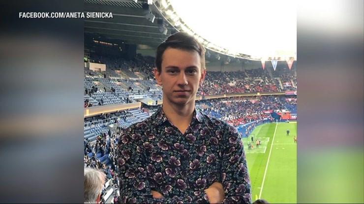 Matka 24-letniego Kacpra aresztowanego na Białorusi: był bity
