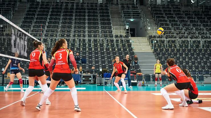 0–22! Najgorsza drużyna ligi siatkarek wciąż ma szansę na utrzymanie -  Polsat Sport