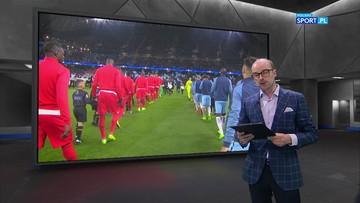 Retro LM: Manchester City - AS Monaco 5:3 z 2017 roku