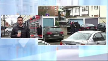 Media: jedną z ofiar zabójcy z Hanau jest polska kelnerka