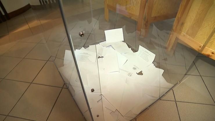 Skarga do sądu na decyzję premiera o przygotowaniu wyborów przez Pocztę Polską