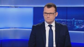"""Paweł Szefernaker gościem """"Graffiti"""". Transmisja od 7:45"""