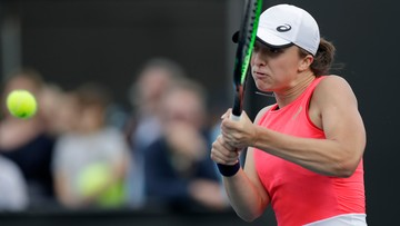 Australian Open: Hurkacz pogratulował Świątek