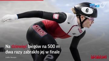 Plebiscyt PS i Polsatu: Sylwetka Natalii Maliszewskiej