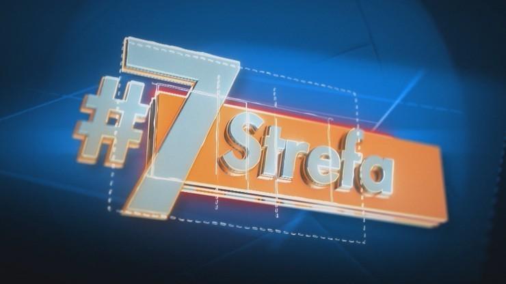 Magazyn #7strefa z Nysy w Polsacie Sport Extra i na Polsatsport.pl