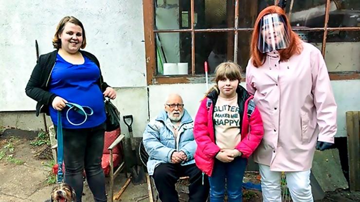 Nasz nowy dom - odcinek 192: Rosanów - Polsat.pl