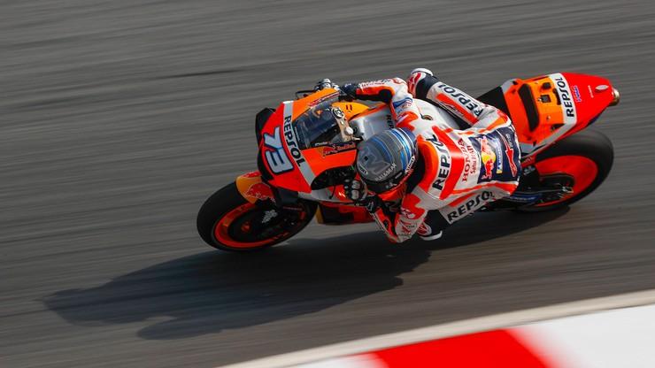 MotoGP. Transmisja na Polsatsport.pl