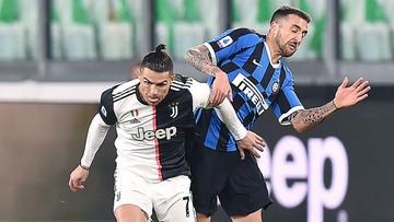 Ronaldo otrzymał specjalne pozwolenie na lot do Włoch