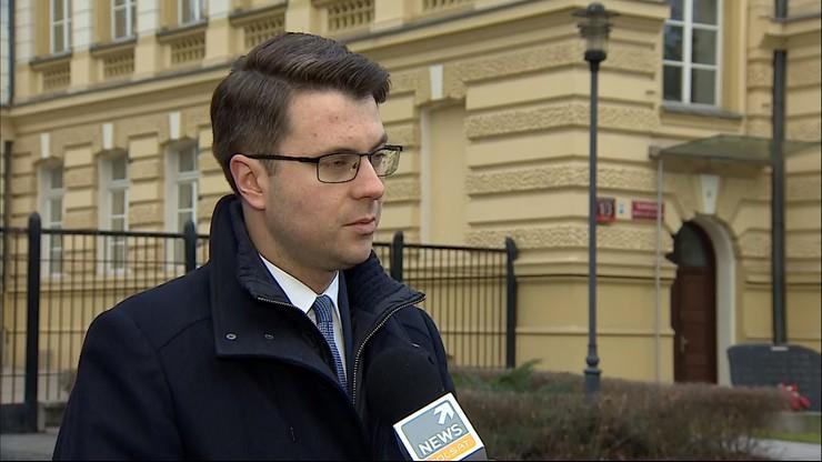 """Polska wesprze USA? """"Sytuacja jest dynamiczna i bardzo napięta"""""""