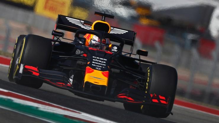 Formuła 1: Setny wyścig Verstappena