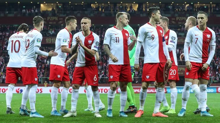 Liga Narodów: Polacy poznali rywali. Trudne losowanie Biało-Czerwonych