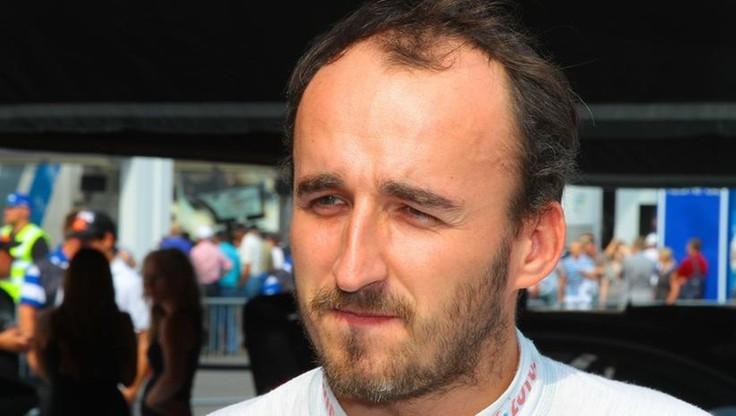 Seria DTM: Kubica 14., wygrał van der Linde