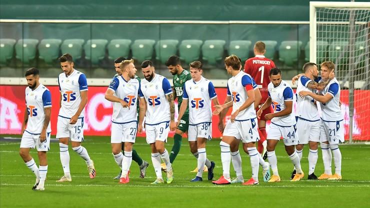 Przed meczem Hammarby IF - Lech Poznań. Jak wygląda historia spotkań Kolejorza ze szwedzkimi drużynami?