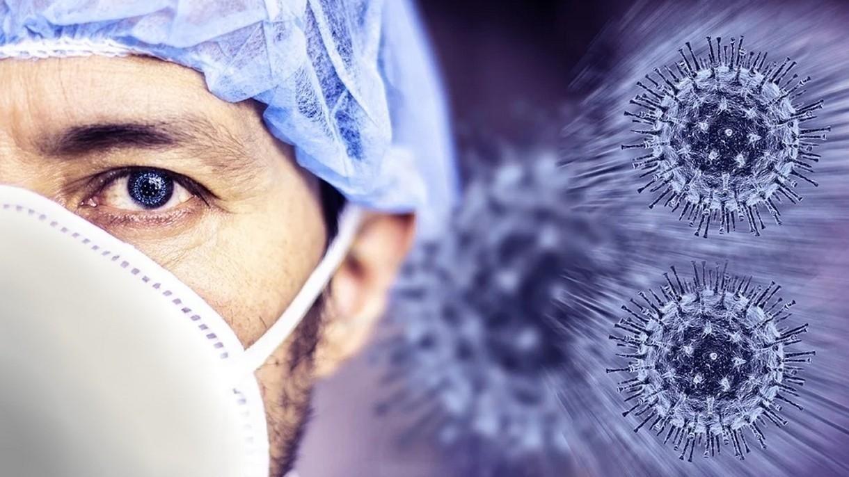 WHO: 2 miliony infekcji CoVID-19 i 50 tysięcy zgonów w zaledwie 10 dni