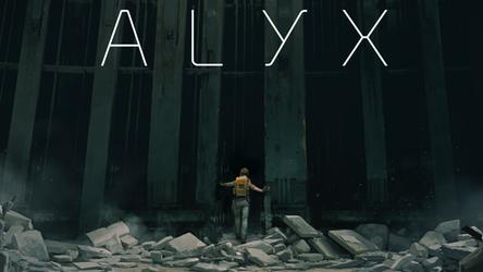 Half-Life: Alyx bez gogli VR? Tak, teraz można grać na PC, dzięki specjalnemu modowi