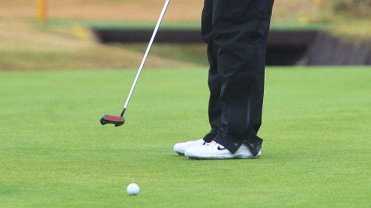 Przerwany turniej golfowy na Florydzie, następne odwołano