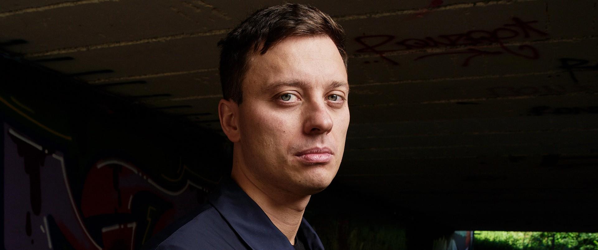 Rozmowy #BezUników Piotra Witwickiego