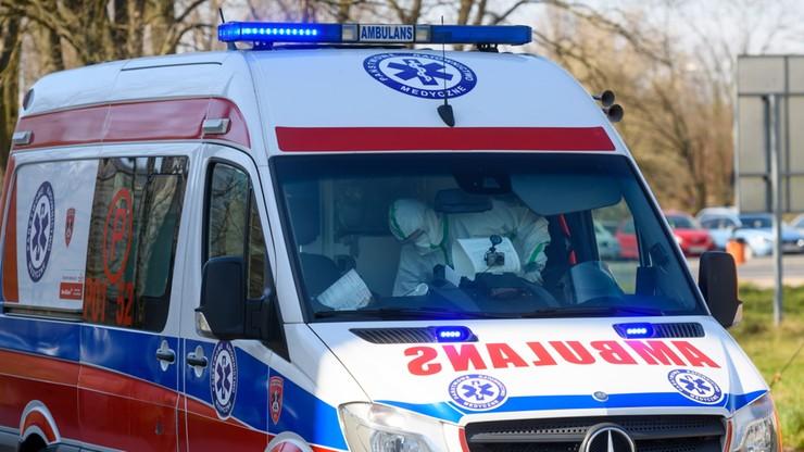 Kilkadziesiąt nowych przypadków zakażenia koronawirusem w Polsce. Zmarła trzynasta osoba