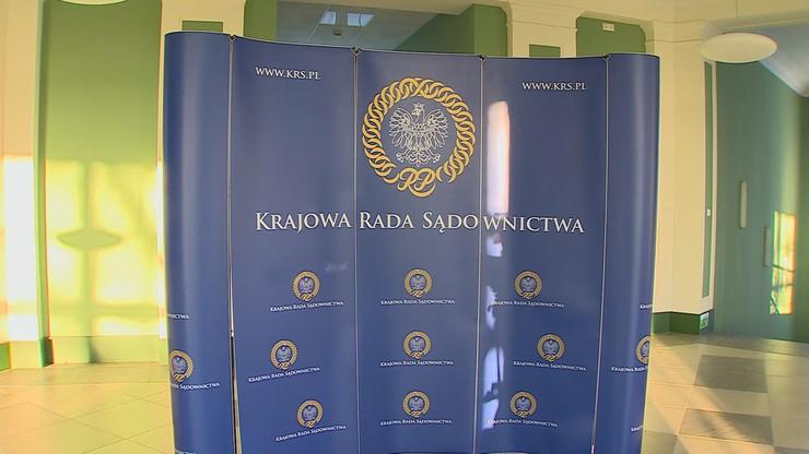 Kwiatkowski i Zdrojewski nowymi członkami KRS