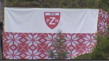 Badania polskich skoczków narciarskich. Są wyniki