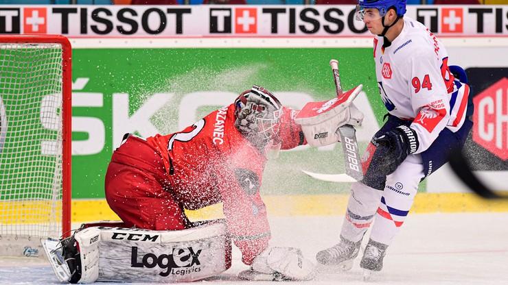 LM w hokeju na lodzie: Czas na rewanże w 1/4 finału!