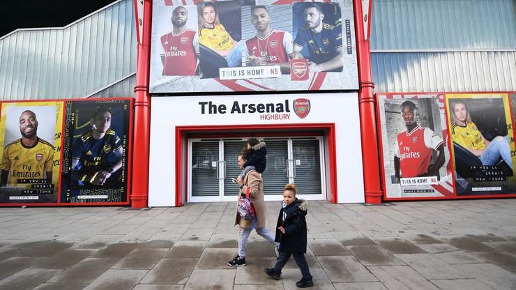 Premier League: Zakaz wspólnej radości po golach i wymiany koszulek