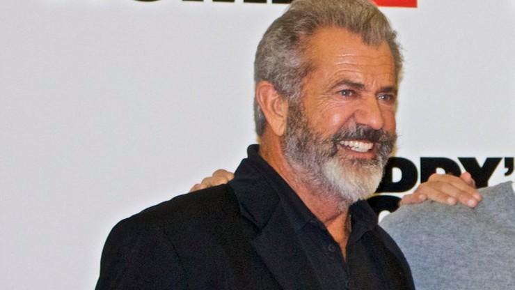 Mel Gibson miał koronawirusa. Spędził tydzień w szpitalu