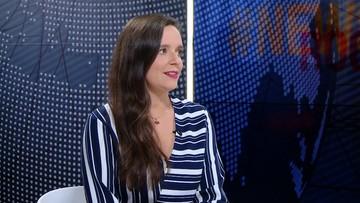 Jachira: nie podałabym ręki do pocałowania Kaczyńskiemu