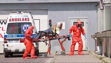 Przygotowania do jesiennej fali. Od dziś trzy typy szpitali dla chorych na COVID-19