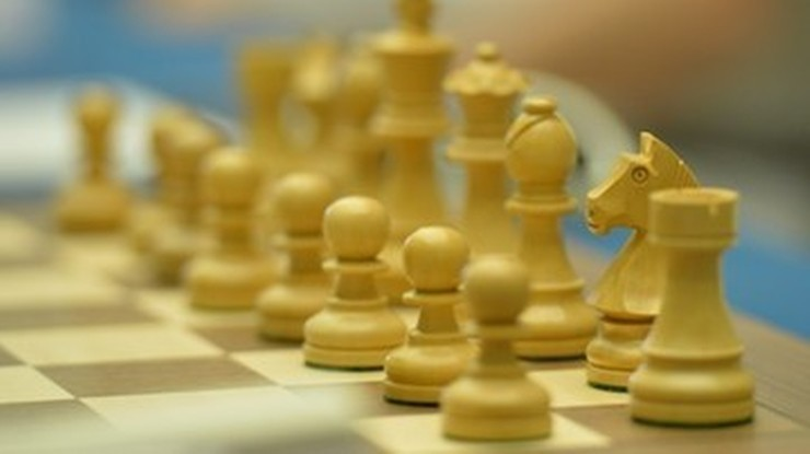 Turniej szachowy w Stavanger: Remis i porażka Dudy po dogrywce w dziewiątej rundzie