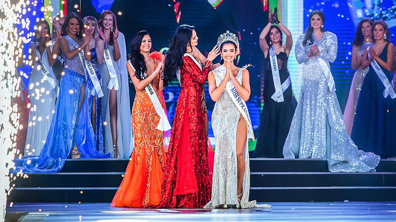 Miss Supranational 2019: Poznaliśmy najpiękniejszą!