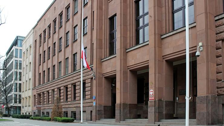 Ministerstwo Spraw Zagranicznych odradza podróże do 11 gmin we Włoszech