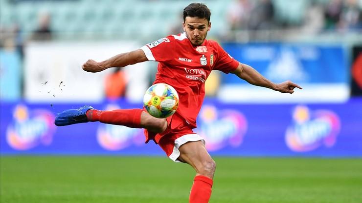 Fortuna 1 Liga: Hiszpan wróci do Miedzi. Duże wzmocnienie