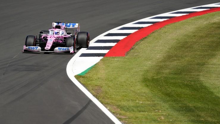 Formuła 1: Dotkliwa kara dla Racing Point