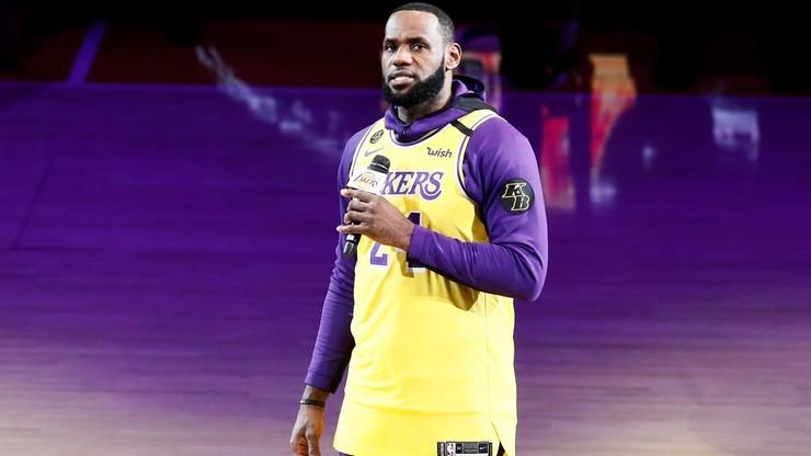 Zabawne pomysły koszykarzy NBA na domowe treningi
