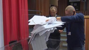W Sądzie Najwyższym zarejestrowano 62 protesty wyborcze