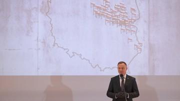 Prezydent: 100-lecie Bitwy Warszawskiej ma charakter prowspólnotowy