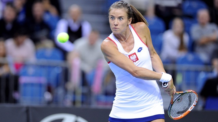 WTA w Brisbane: Porażka Polki w 1. rundzie debla
