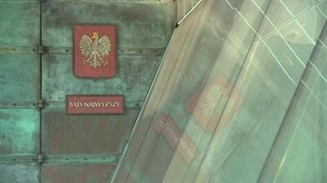 TSUE odrzucił wniosek Polski w sprawie dotyczącej Izby Dyscyplinarnej