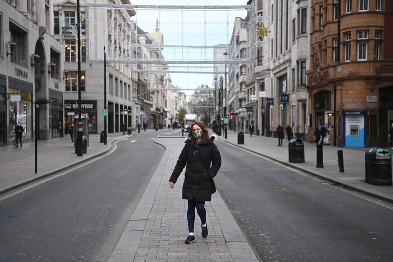 Oxford Street, Londyn