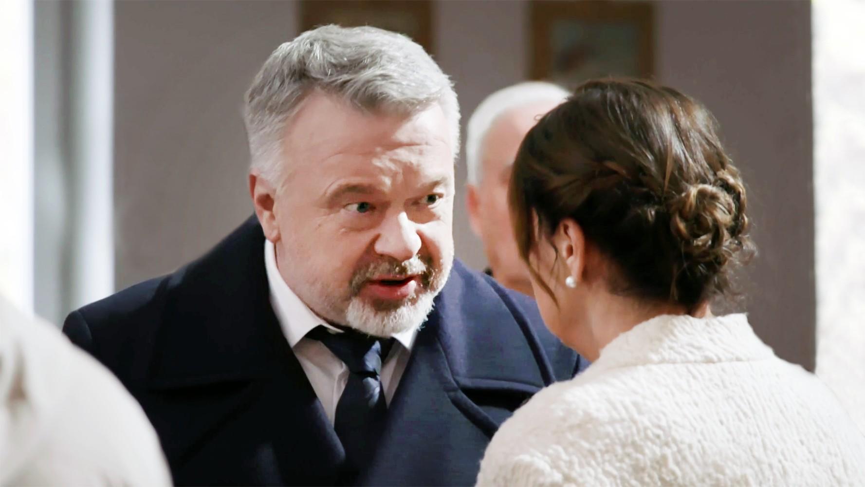 """""""Pierwsza miłość"""" - odcinek 3017: Uczciwość małżeńska - Polsat.pl"""