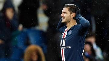 Ligue 1: Triumf PSG