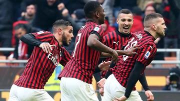 Serie A: Brescia - AC Milan. Relacja i wynik na żywo