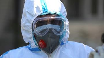 WHO alarmuje: największy dobowy wzrost liczby zakażeń od początku pandemii