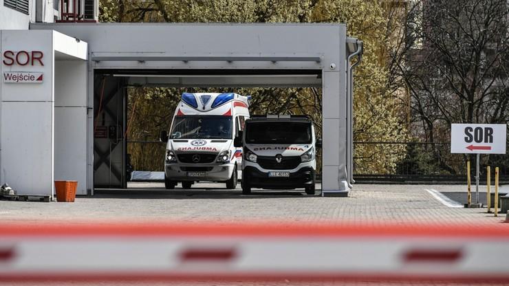 Kolejne ofiary koronawirusa w Polsce. Nie żyją dwie osoby