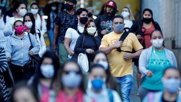 """""""Pandemia weszła w nową, niebezpieczną fazę"""". Szef WHO ostrzega"""